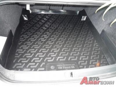 ковры в багажник
