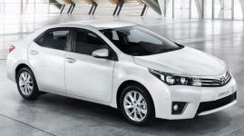 Toyota Corolla (E170)
